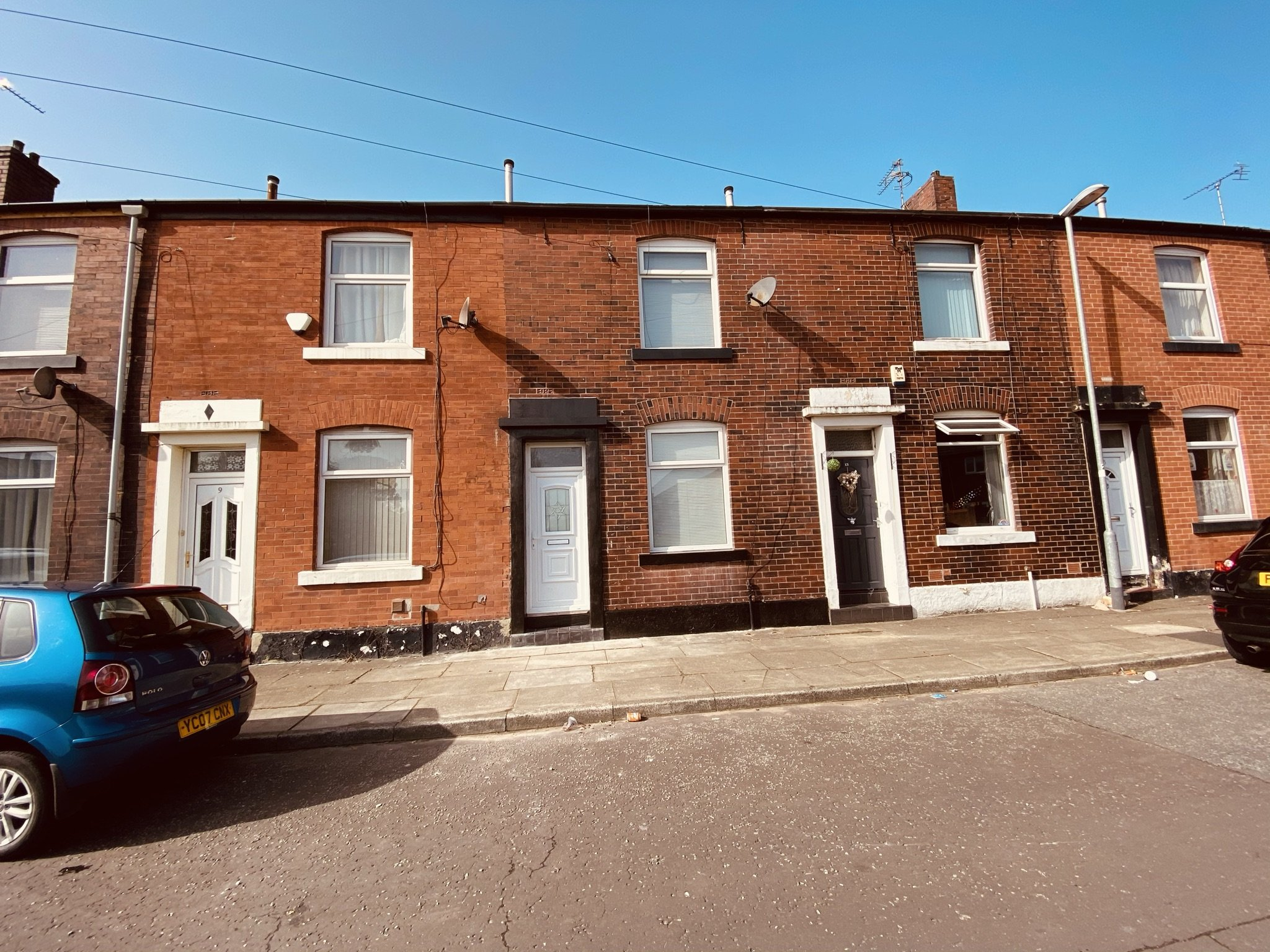 Kenworthy Street, Rochdale OL16 5AT