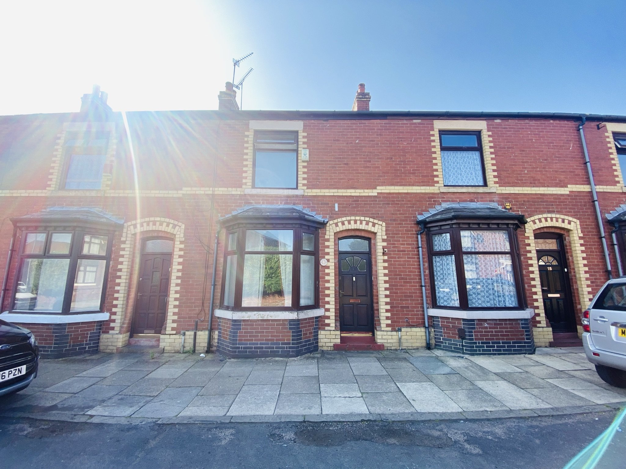 Harry Street, Castleton OL11 3HS