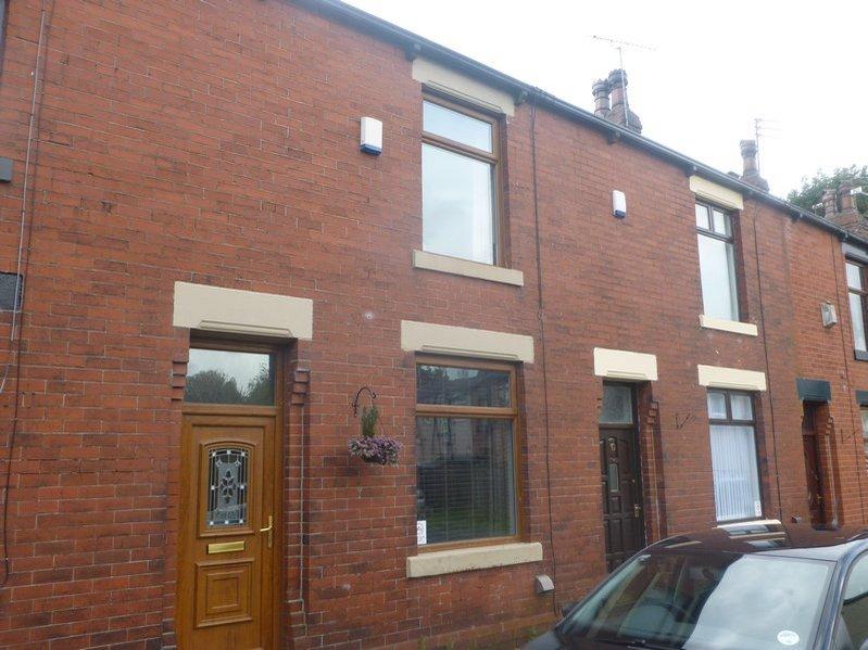 12 Beaufort Street, Rochdale OL12 7EP