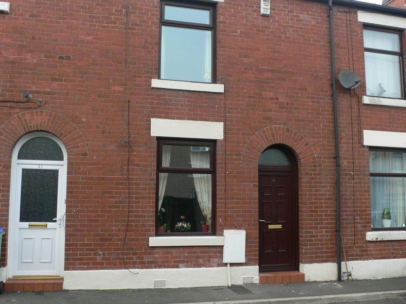Jepheys Street, Rochdale OL12 0JH