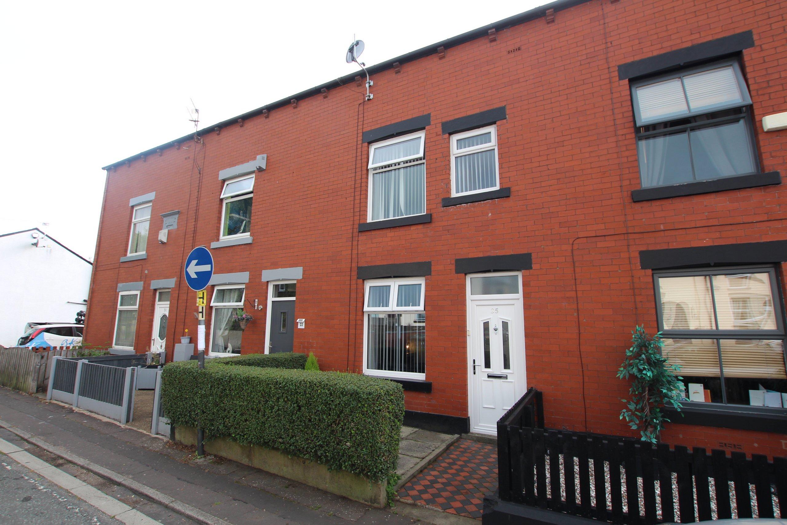 Partington Street, Castleton, Rochdale OL11 3DG