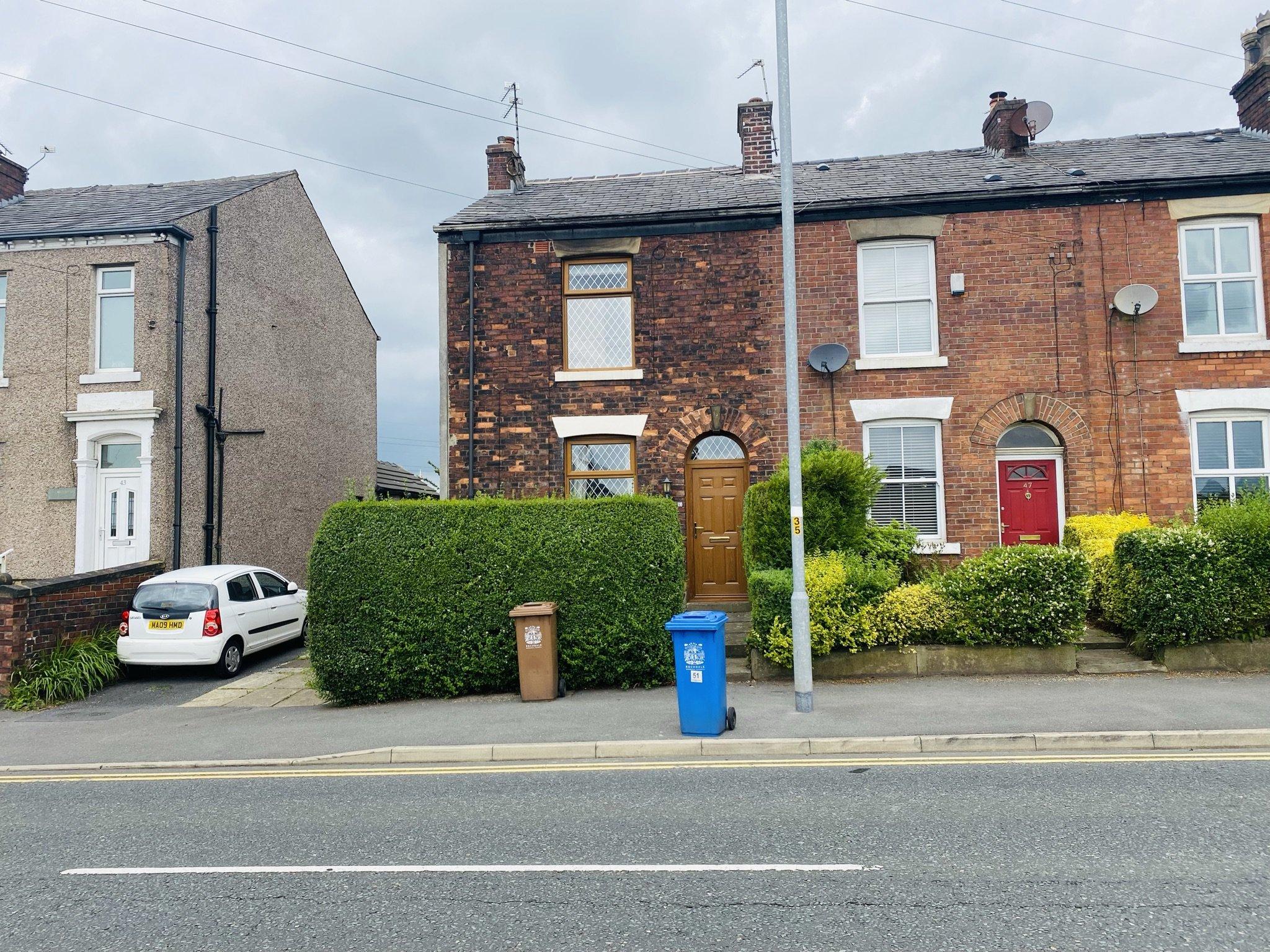 Norden Road, Bamford, Rochdale OL11 5PN