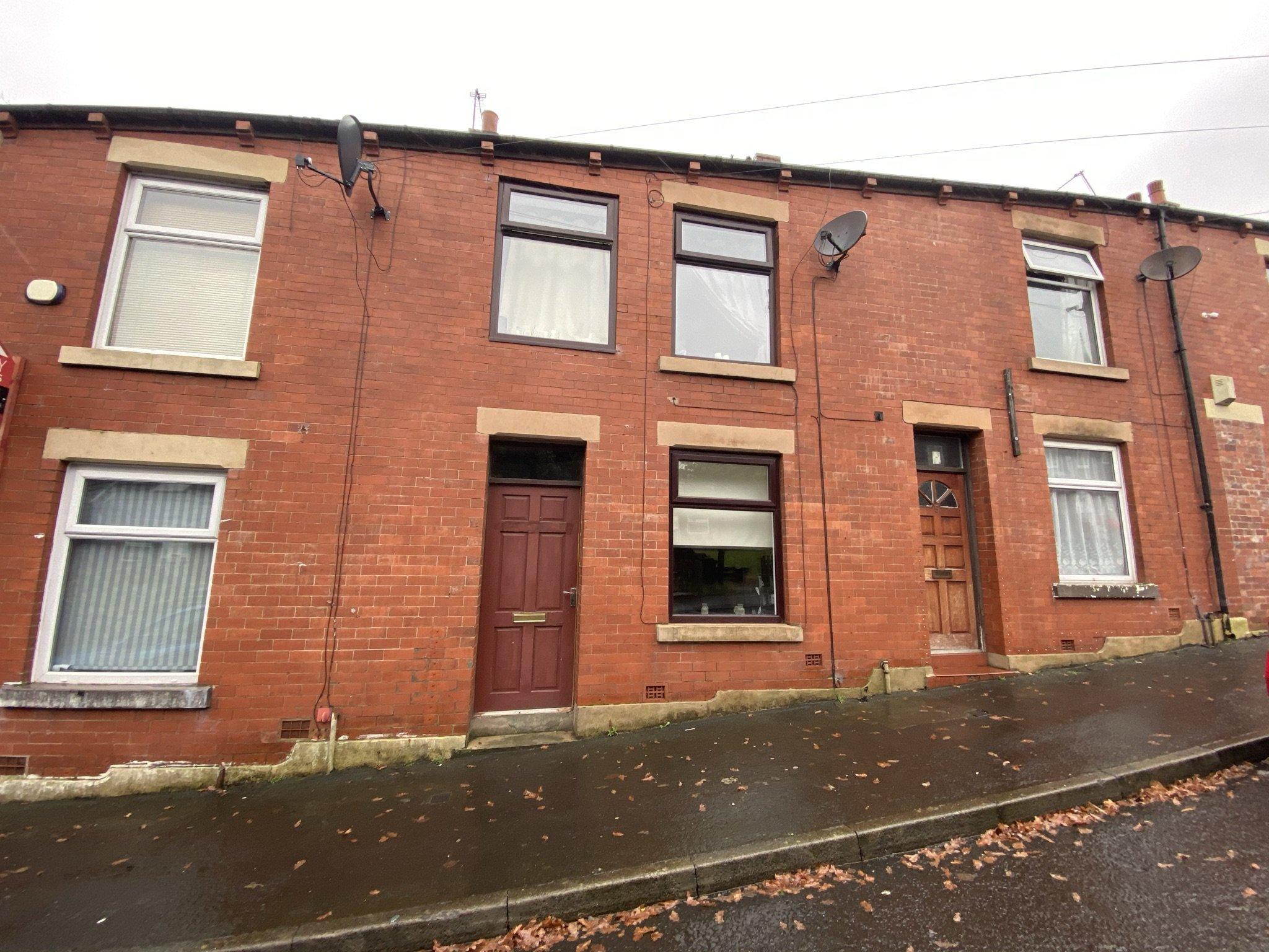 Arthur Street, Rochdale OL12 6SJ