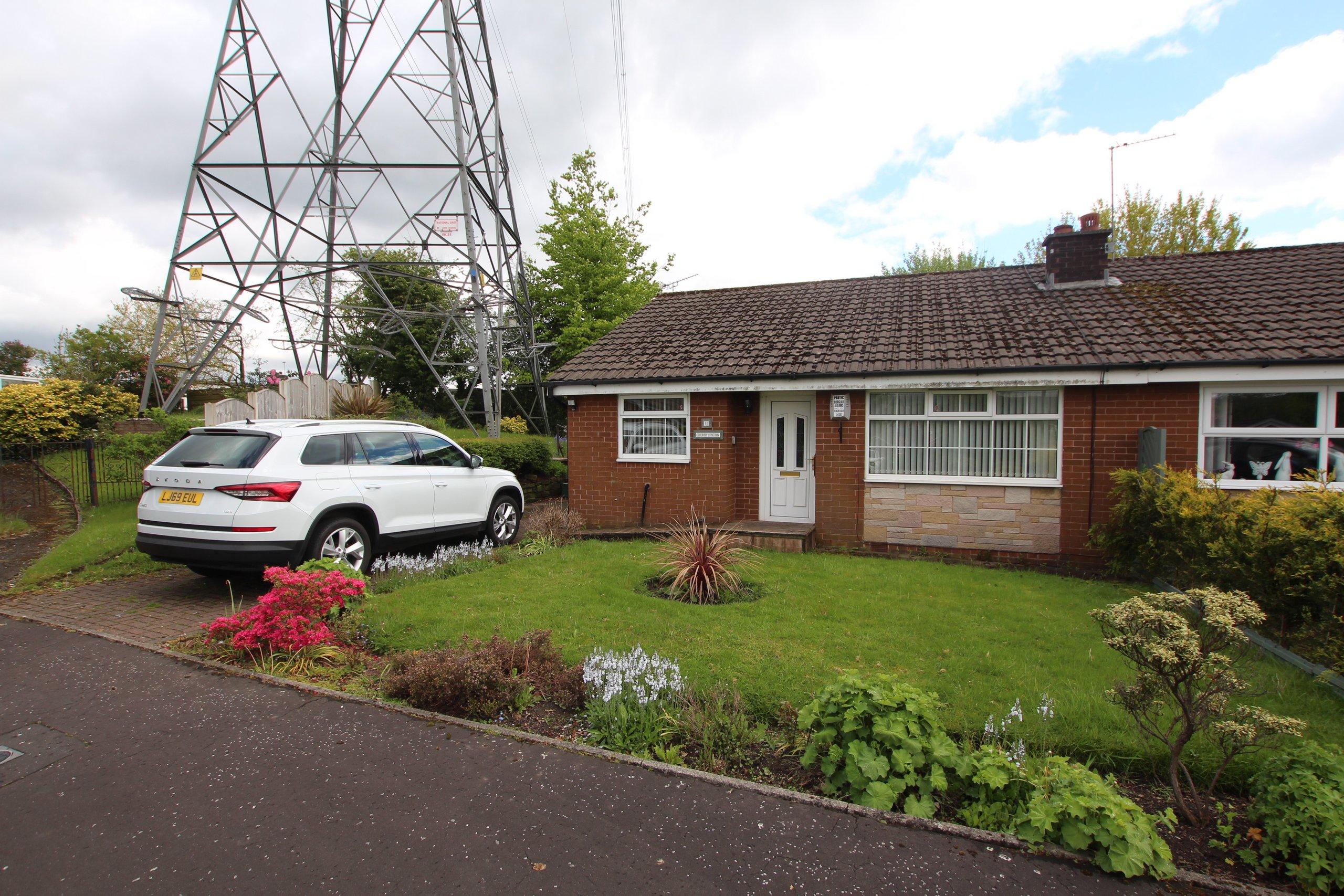 Hinton Close, Bamford, Rochdale OL11 5HT