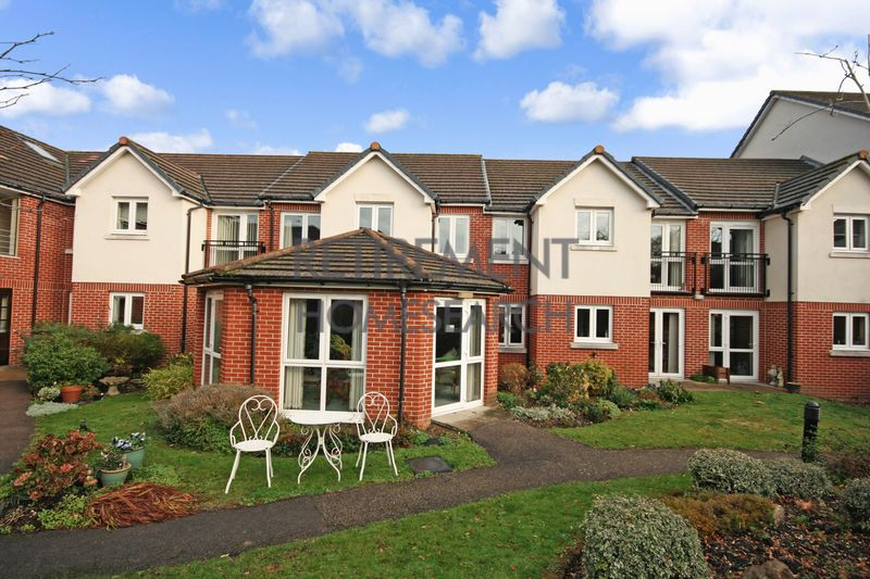 1 Bedroom Property for sale in Sheppard Court, Reading, RG31 5JF