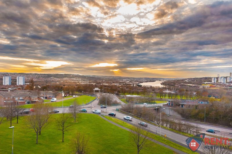 Bridges View, Gateshead