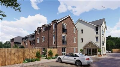 Butterworth Grange, Norden Road, Bamford, Rochdale