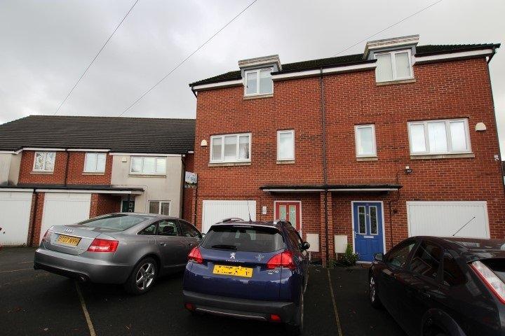 Castlerigg Drive, Middleton, Manchester M24 4LY