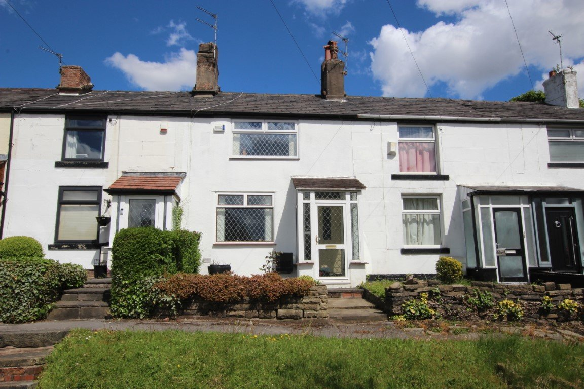 Ellis Lane, Middleton, Manchester M24 4GG