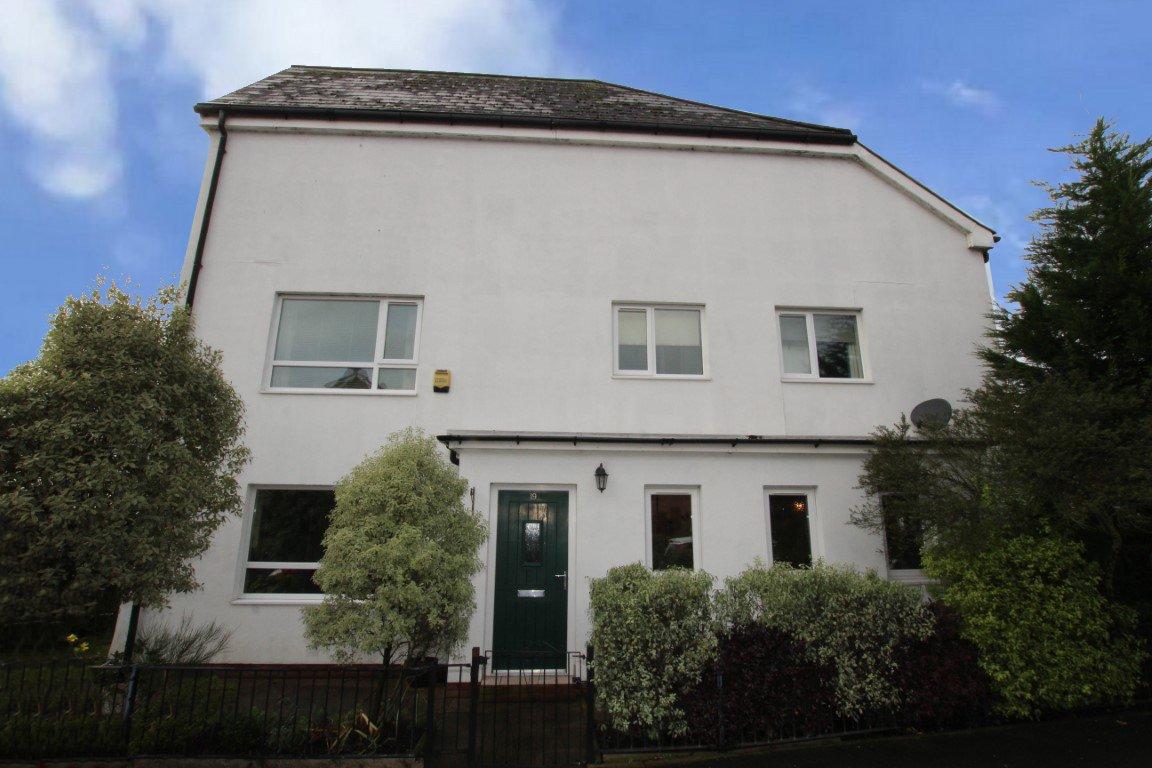 Vincent Street, Salford M7 2AG