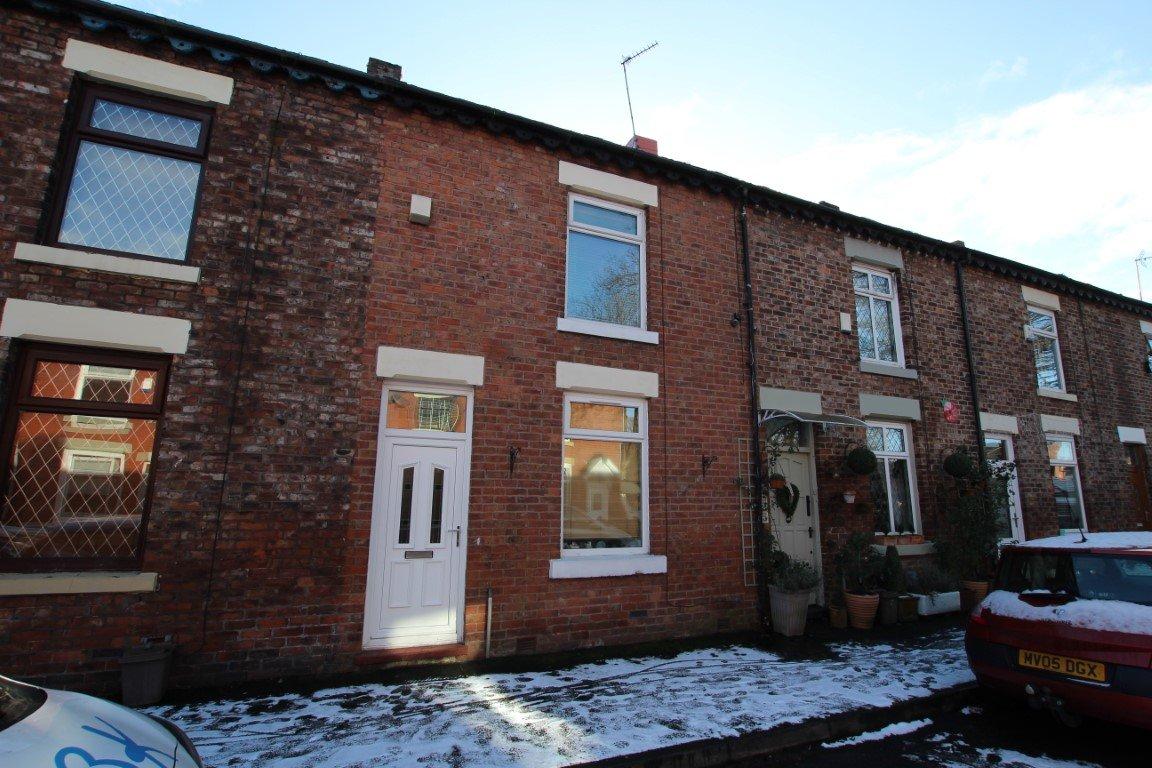 Walker Street, Middleton M24 4QF