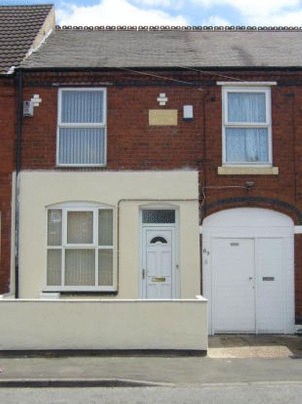 Property in Halesowen from Douglas Smartmove