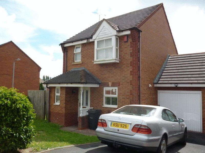 Property in Smethwick from Douglas Smartmove