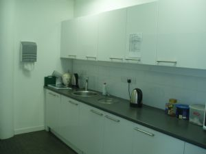 Serviced offices suites TO LET, Maidstone  £199 - Photo 2