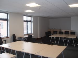 Serviced offices suites TO LET, Maidstone  £199 - Photo 3