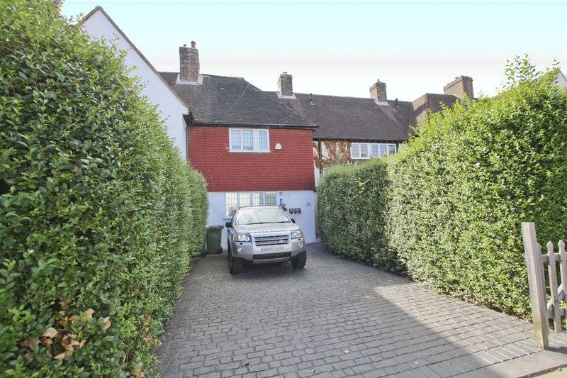 Arsenal Road, Eltham SE9