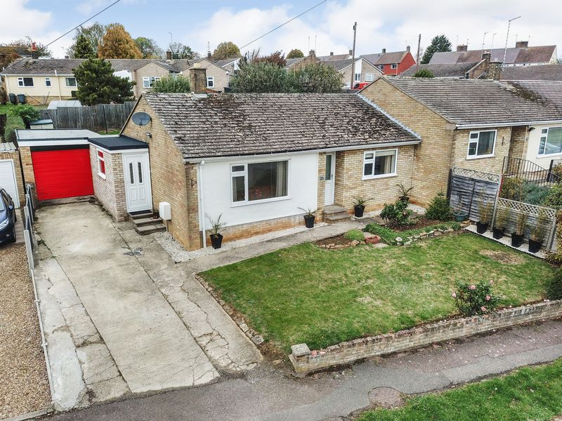 2 Bedrooms Property for sale in Northwick Road, Ketton, Stamford