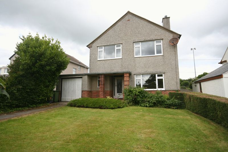 Llangefni, Anglesey.  For Sale By Auction 4th August 2016 Subject to Auction Terms & Conditions