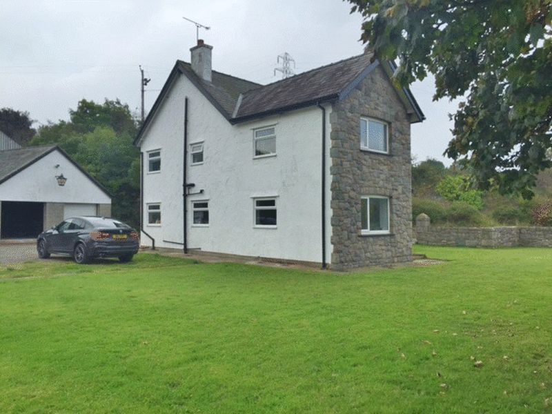 Glan Conwy, Colwyn Bay.  For Sale By Auction Subject to Auction Terms & Conditions