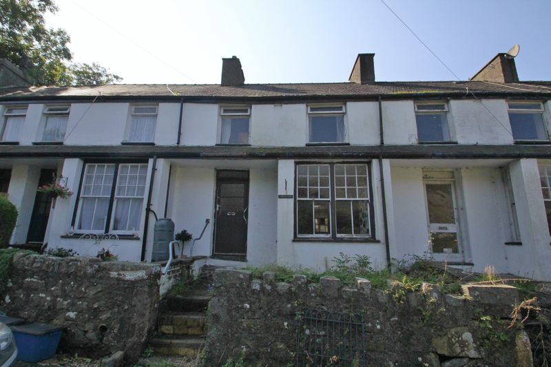 Llanaelhaearn, Gwynedd. For Sale By Auction 13th October 2016 Subject to Auction Terms & Conditions