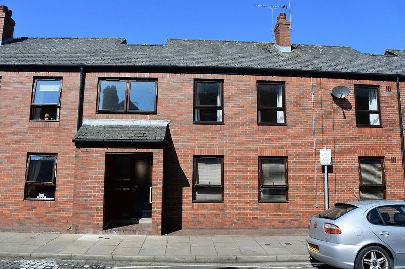 2 Bedrooms Property for sale in Rydal Street, Carlisle