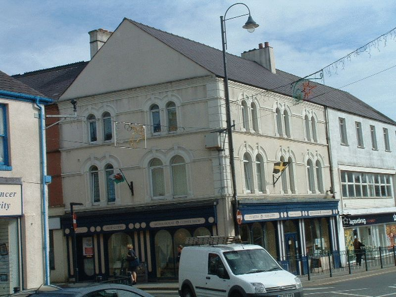 Llangefni, Anglesey