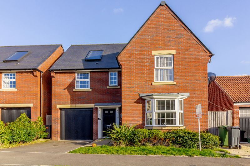 4 Bedrooms Property for sale in Hunts Grove Drive, Gloucester