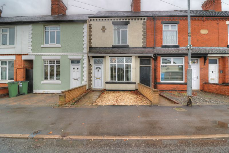 2 Bedrooms Property for sale in Victoria Road, Leicester