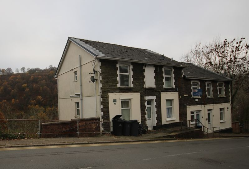 Property for sale in High Street, Llanhilleth