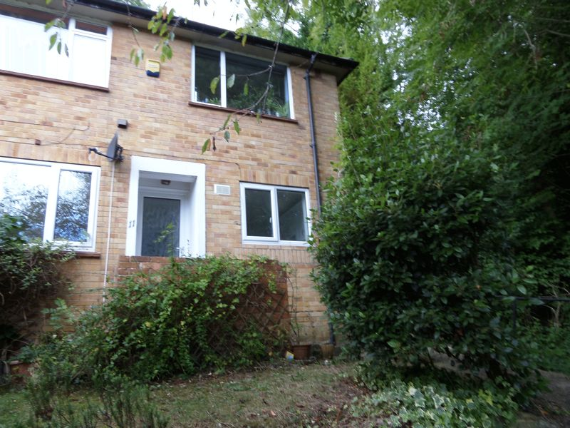Rogers Close, Coulsdon