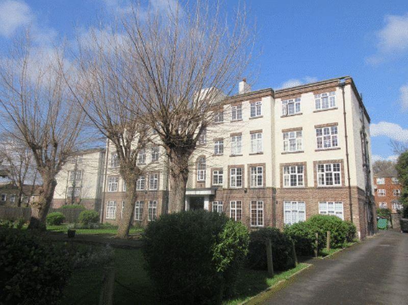 St. James's Road, Croydon