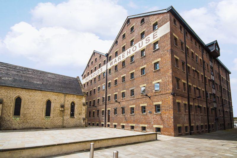 The Docks, Gloucester
