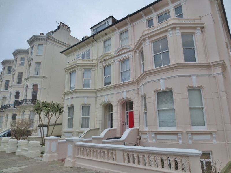 St Aubyns, Hove property to let in Hove, Brighton by Coapt