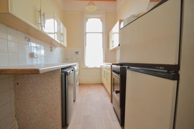 Apartment 6- Kitchen