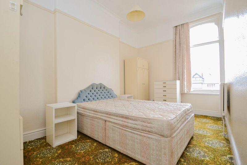 Apartment 6- Master Bedroom