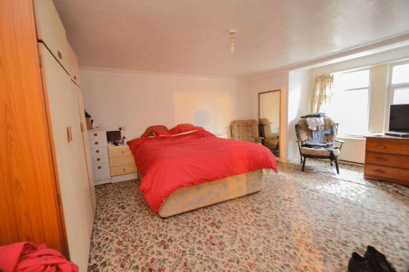 Apartment 3- Master Bedroom
