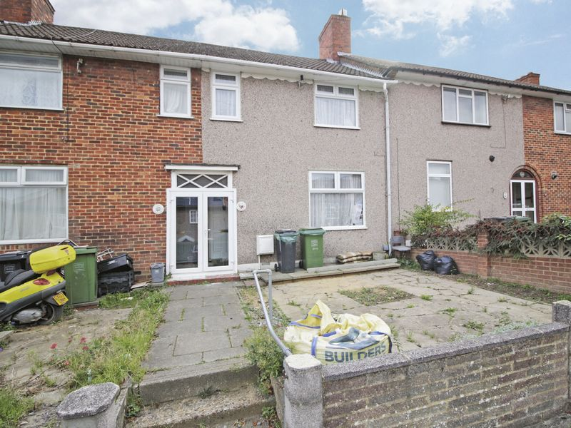 Lincombe Road, BROMLEY